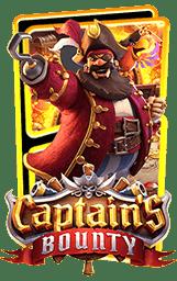 สล็อต Captain's Bounty