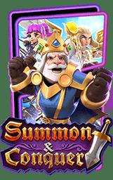 Summon & Conquer