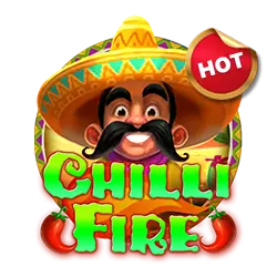 เกม Chilli Fire Epic Win Slot EPICWIN สล็อต